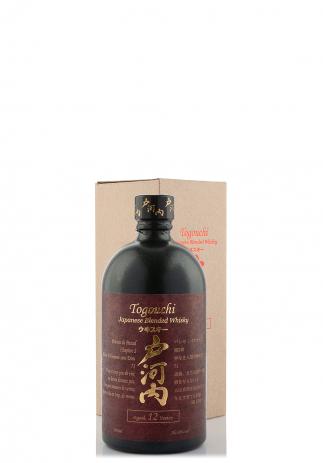 Whisky Togouchi 12 ani (0.7L) Image