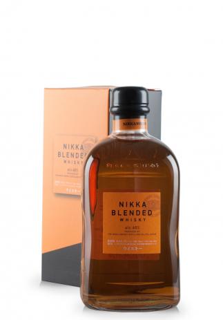 Whisky Nikka Blended (0.7L) Image