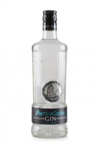 Gin Puerto de Indias Classic (0.7L) Image