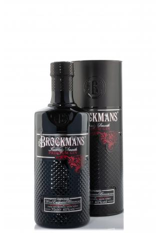Gin Brockmans + cutie cadou (0.7L) Image