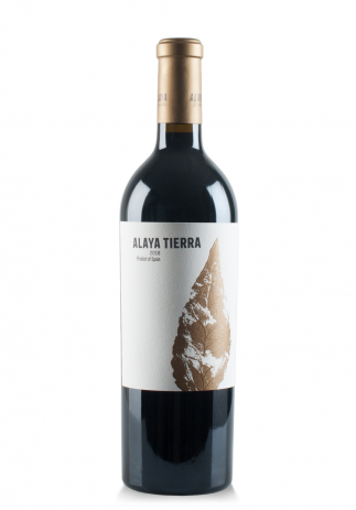 Vin Bodegas Juan Gil, Alaya Tierra, D.O.P. Almansa, Old Vines 2017 (0.75L) Image
