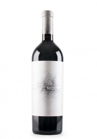 Vin Bodegas El Nido, El Nido, D.O.P. Jumilla, 2016 (0.75L) (3257, VIN ROSU SEC JUMILLA SPANIA)
