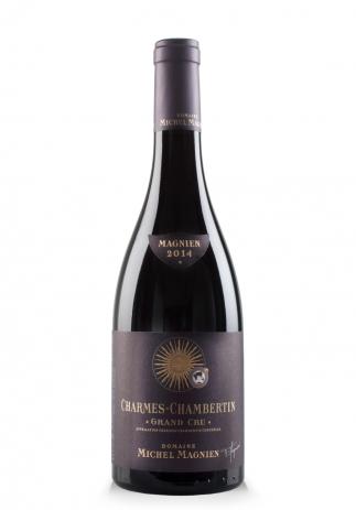Vin Domaine M. Magnien, Charmes-Chambertin Grand Cru 2014 (0.75L) Image