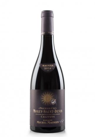 Vin Domaine M. Magnien, Morey-Saint-Denis Les Chaffots 1er Cru 2015 (0.75L) Image