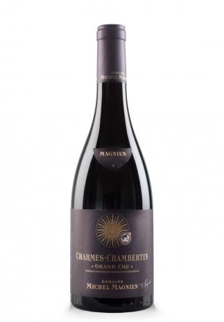 Vin Domaine M. Magnien, Charmes-Chambertin Grand Cru 2016 (0.75L) Image