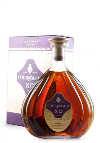Cognac Courvoisier Artisan Edition XO Ultime (0.7L) Image