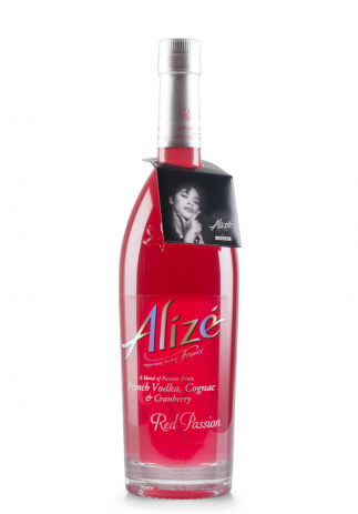 Lichior Alize Red Passion (0.7L) Image