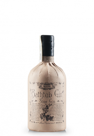 Gin Ableforth's Bathtub Sloe Gin (0.5L) Image