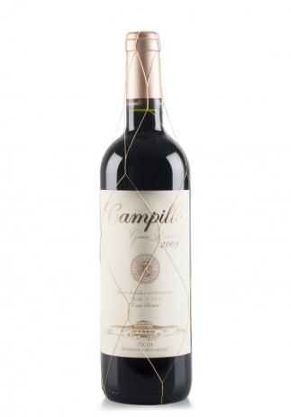 Vin Campillo, DOCa Rioja, Gran Reserva 2009 (0.75L) Image