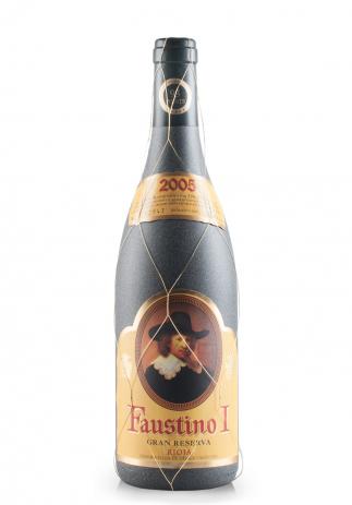 Vin Bodegas Faustino I Gran Reserva 2005, DOCa Rioja (0.75L) Image