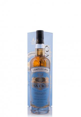 Whisky Compass Box Oak Cross (0.7L) Image