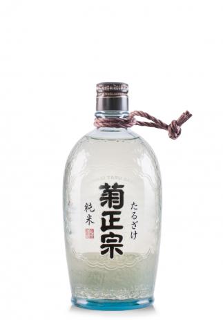 Sake Junmai Taru (0.72L) Image
