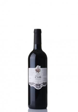 Vin Ana Moft la Cub, AOC Cotes de Bordeaux 2016 (0.75L) Image