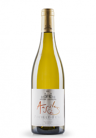 Vin Bouchie-Chatellier, A.O.C. Pouilly-Fume,