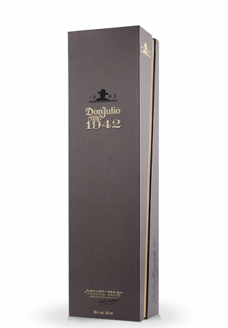 Tequila Don Julio 1942 + GB (0.7L) Image